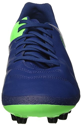 Blue Boots Football Navy Genio Leather Nike Blue Pro Blue Green Rage Ag Blu Tiempo Polarized Coastal Ii Men EwvB00x8qO