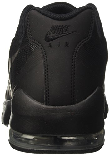 Adulte Running Black Noir Invigor Anthracite Mixte Chaussures 001 Air Max NIKE de 0wZHqH