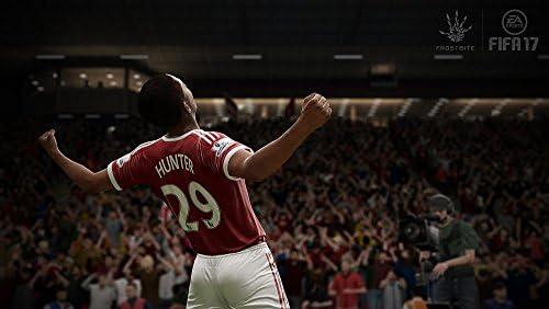 FIFA 17 DELUXE EDITION【限定版同梱物】20 ジャンボプレミアムゴールドパック (1 x20週間) 、TOTWレンタル選手 (1選手3試合x20週間) 、8試合レンタル選手、限定FUTキット、Jリーグオンデマンド 2週間無料クーポン - XboxOne