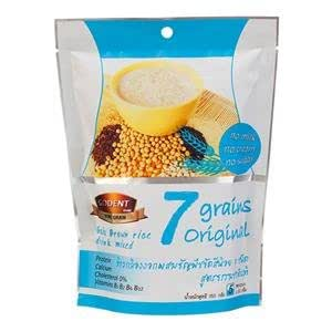 Amazon.com : Godent, Instant Gaba Brown Rice Drink Mixed 7