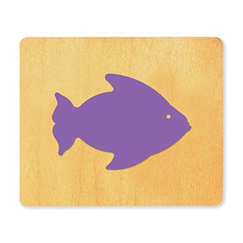 Ellison Prestige Surecut Set (Ellison Fish #2 Sure Cut Die, Large)