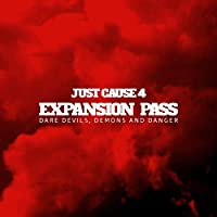 Just Cause 4 - Expansion Pass - PS4 [Digital Code]