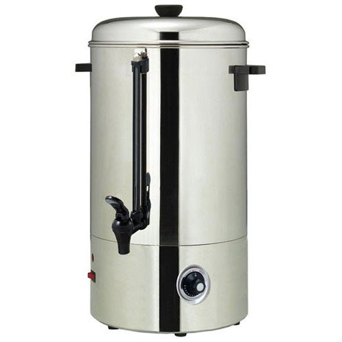 Adcraft Countertop Water Boiler, 100 Cup Capacity - 1 each.