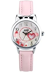 Italian Wrist Watch For Women By Didofa: 3D Original Fashion Watch With A Unique Bedazzled Design And 3D Pattern...