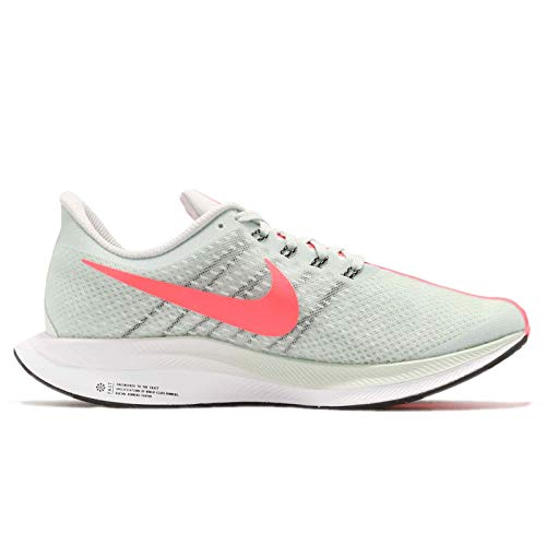 White Pegasus Chaussures Grey Hot Compétition Femme Barely Turbo Punch Black 060 Zoom 35 Nike Multicolore de Running W xXU1aa