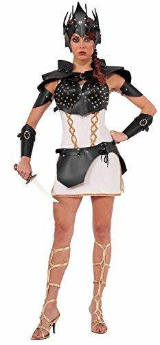 Forum Novelties Warrior Armor Waist Belt Multi One Size Fits Most