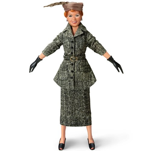 - I LOVE LUCY The Fashion Show Doll by Ashton Drake