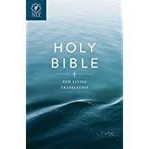 Gift and Award Bible NLT