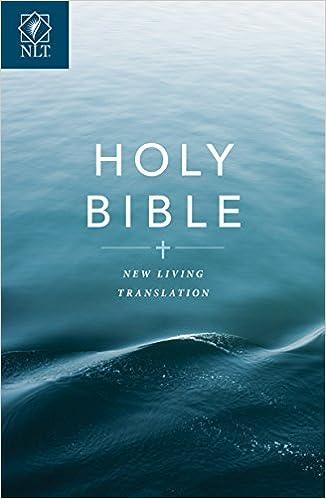 Holy Bible: New Living Translation: Tyndale: 9781414309477