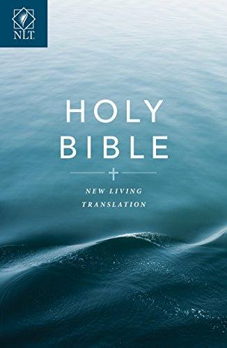 Holy Bible: New Living - The Jersey New Mall