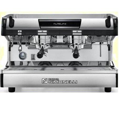 espresso machines 2 group - 5