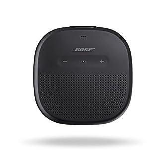 Bose Sound Link Micro 783342-0100 Waterproof Bluetooth Speaker (Black) 41h7kk4WuNL