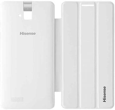 Funda smartphone hisense hsu980 color azul oscuro: Amazon.es ...