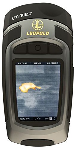 Leupold LTO-Quest Handheld 15 Hz Thermal Imager with ()