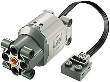Lego Power Functions L-Motor 88003
