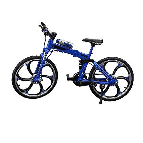 [해외]Mini Bike Finger Bike Excellent Functional Miniature Metal Toys Mini Extreme Sports Finger Bicycle Cool Boy Toy Creative Game Toy Set Collections / Mini Bike Finger Bike Excellent Functional Miniature Metal Toys Mini Extreme Sports...