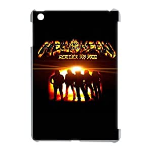 Personalized Durable Cases ipad mini Case White Helloween Dhqju Protection Cover