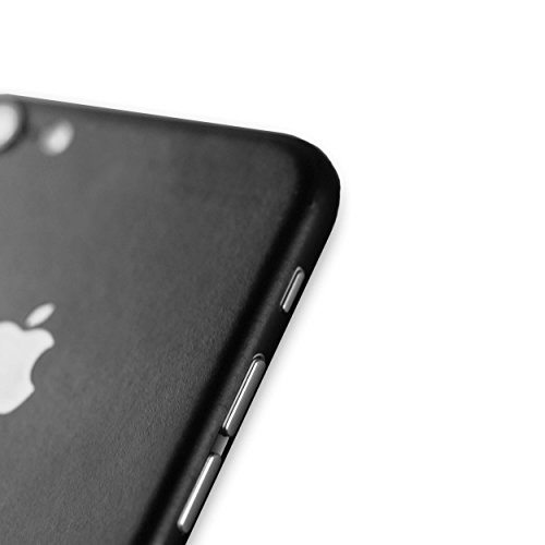 AppSkins Vorderseite iPhone 6s Color Edition black