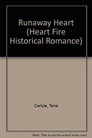 book cover of Runaway Heart