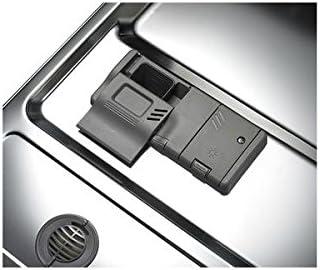 LG D1452WF Direct Drive - Lavavajillas con SmartRack (240 V, 50 Hz ...