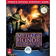 Medal of Honor Underground: Prima's Official Strategy Guide