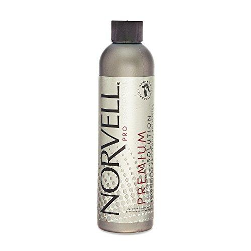 - Norvell Premium Sunless Tanning Solution - Dark, 8 fl.oz.