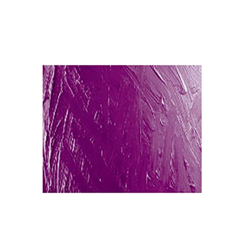 - Grumbacher Pre-Tested Oil Paint, 37ml/1.25 Ounce, Cobalt Violet Hue (P053G)