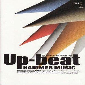 Amazon | HAMMER MUSIC | UP-BEA...