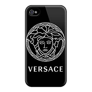 KerryParsons Iphone 6plus Shock-Absorbing Hard Cell-phone Case Provide Private Custom High Resolution Versace Skin [IBO12972VzKP]