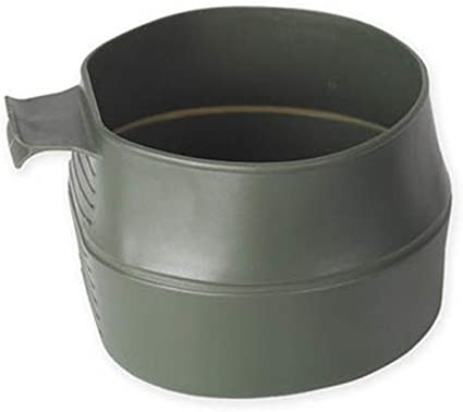 Wildo Fold-a-Cup Big 600ml