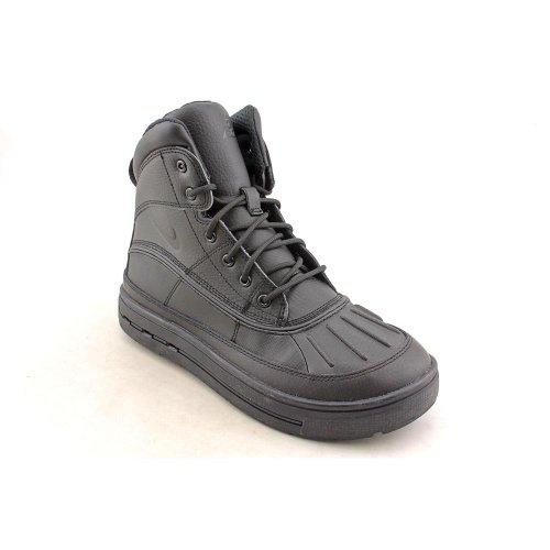 Chaussures Woodsidehigh Black Nike neige Bottes Sport Boy'S Distance Entraîneur de gwqUzp8nw