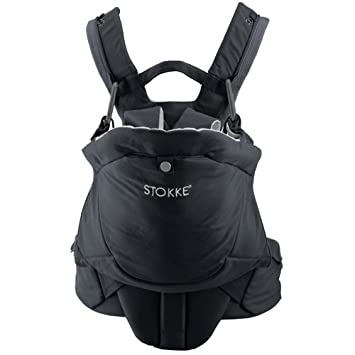 Stokke Mycarrier Baby Carrier Dark Navy One Size