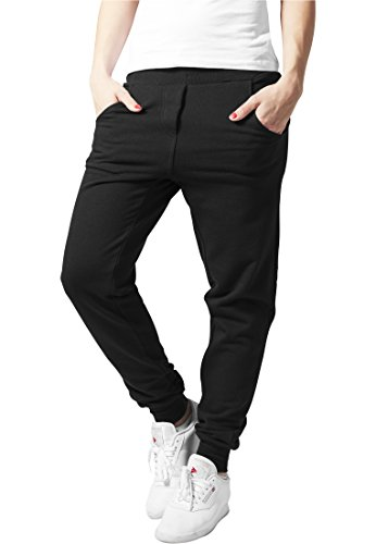 MAG Urban Classics tb750Ladies 5Pocket pantalón Pantalone Tuta Donna