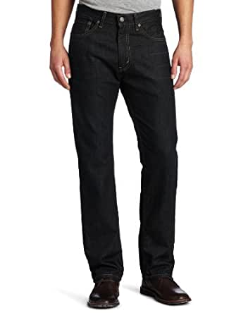 Levi's Men's 505 Regular Fit Jean, Fume, 29x30