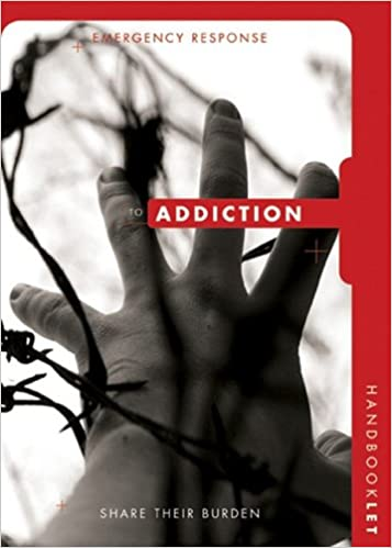 Read Group's Emergency Response Handbooklet: Addiction (10-pack) PDF