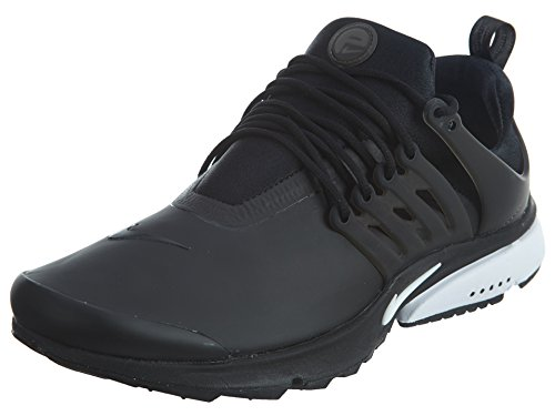 AIR PRESTO LOW UTILITY SHOE - bk/wh - 41