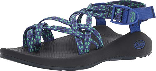 Customized Basketball Shoes - Chaco Women's ZX/2¿ Classic Scope Royal 10 B US