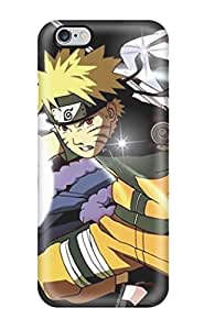 CWBDlSW7062zZRcn Case Cover Naruto Desktop Iphone 6 Plus Protective Case
