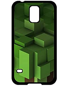 Christmas Gifts High Quality Minecraft Samsung Galaxy S5 case 5270652ZA708658423S5