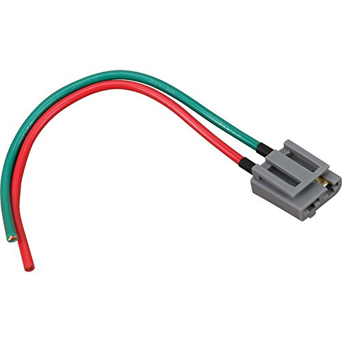 amazon com brand new hei distributor power tach wire harness Wiring a Voltmeter amazon com brand new hei distributor power tach wire harness pigtail oem fit hei pigtail gm automotive