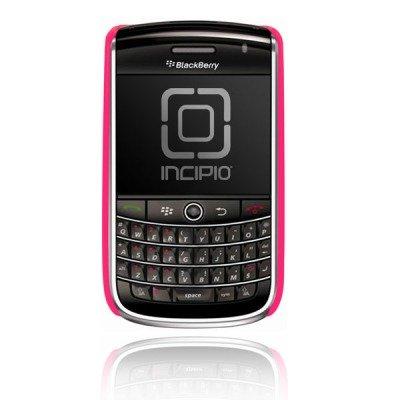 Incipio FEATHER Back Cover for BlackBerry Tour 9630, Magenta BB-747