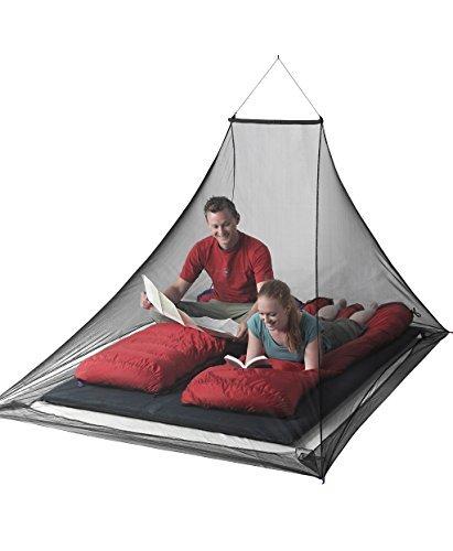 Sea to Summit Mosquito Pyramid Net Shelters Mesh Double [並行輸入品] B07R4V36SQ