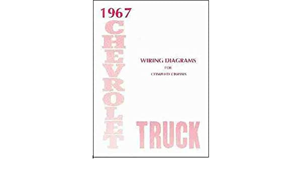 1969 chevrolet truck \u0026 pickup complete 8 page set of factory 1969 Amc Amx Wiring Diagram