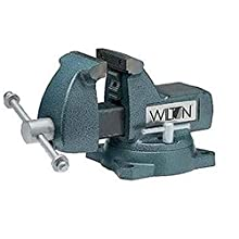 Wilton 21400#745 Mechanics Vise