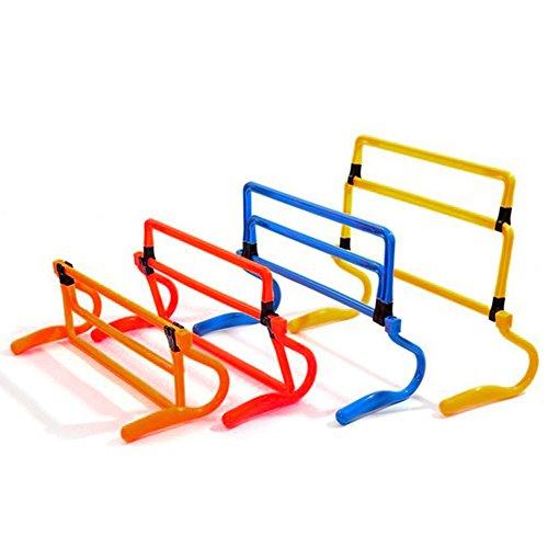 Top Ice Hockey Speed Hurdles