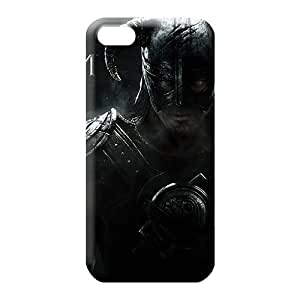 iphone 4 4s phone cover shell High Quality Shatterproof Forever Collectibles The Elder Scrolls V Skyrim Accessories