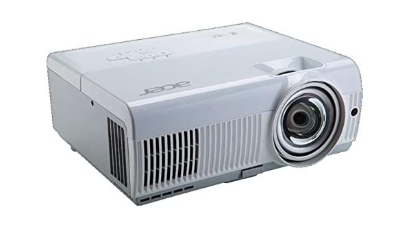 Acer Short Throw S1212 - Proyector (3000 lúmenes ANSI, DLP, XGA ...