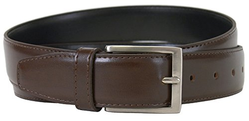 Vegan Collection Captain Brown Leather product image