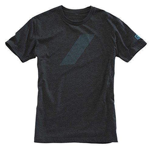 fabricante Camiseta Tama Gris Lg oscuro o L Pulse hombres 100 para Fr r8wCrqv6