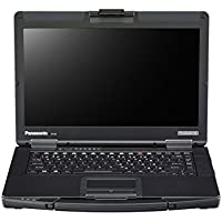 Panasonic Toughbook 54 14 Notebook - Intel Core i5 Dual-core (2 Core) 2.40 GHz CF-54D3-00VM